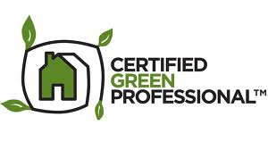 Certfied Green Professional